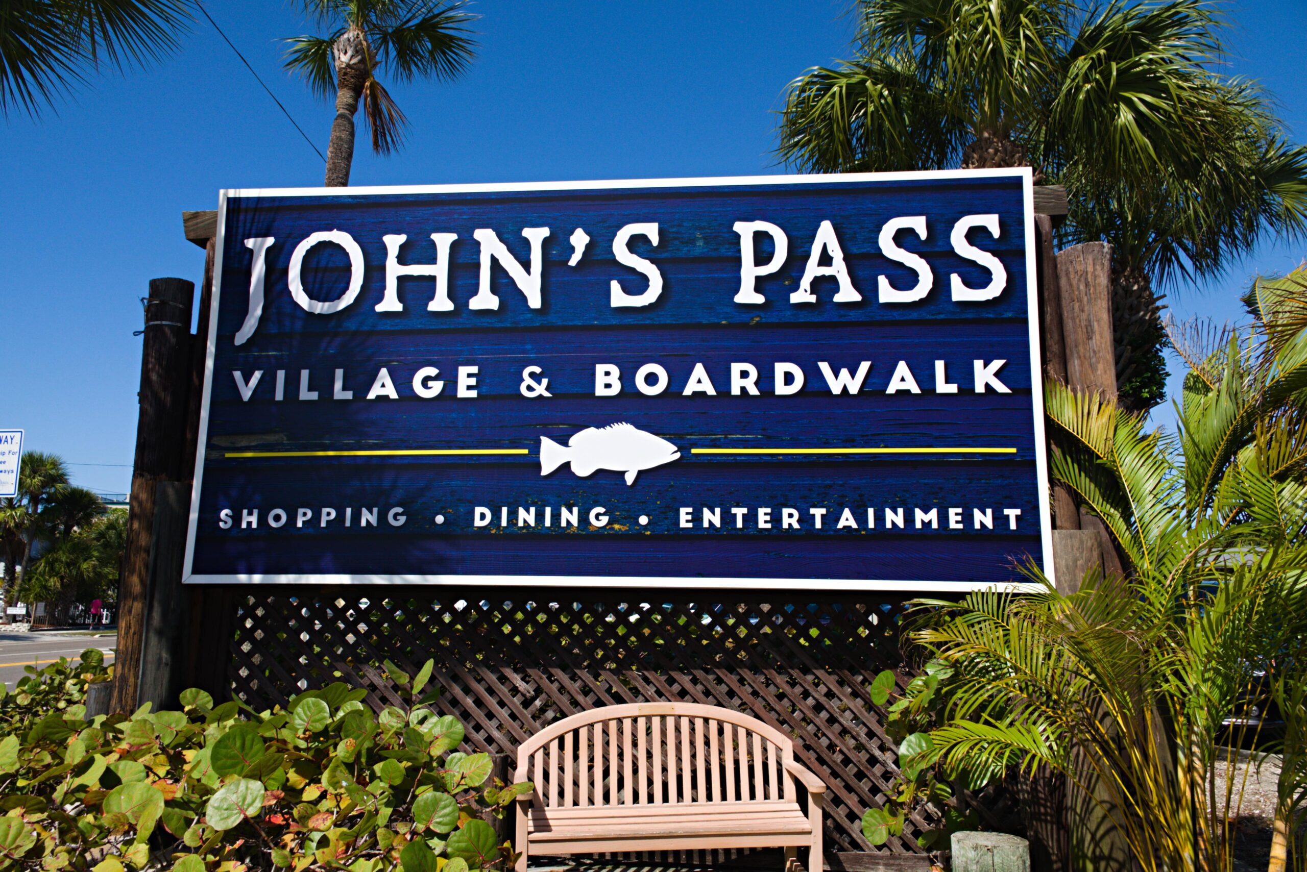 Johns Pass Seafood Festival 2021